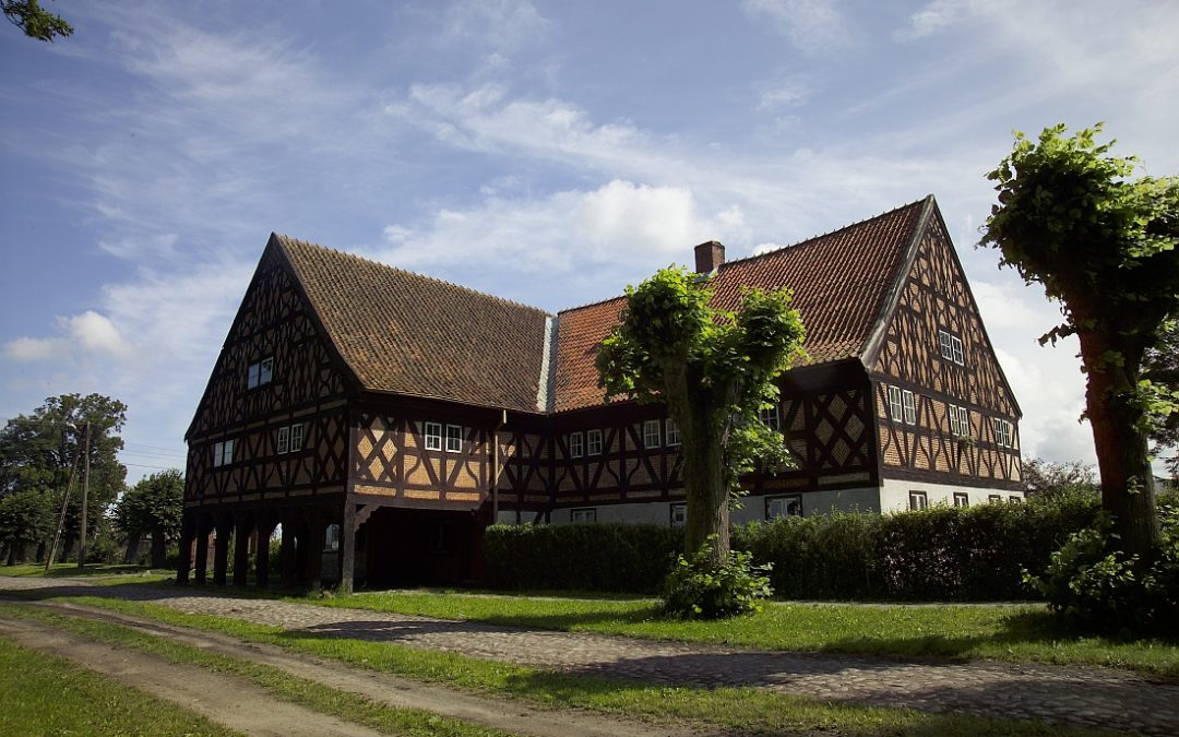 Dom w Trutnowach