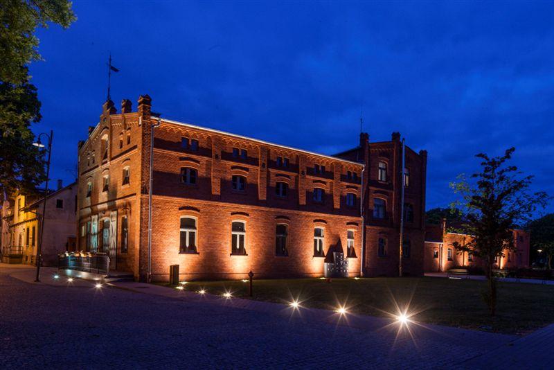 Muzeum Żuławskie w Żuławskim Parku Historycznym
